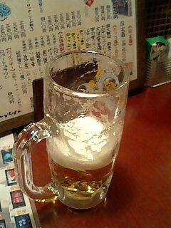 横浜の立ち飲み屋